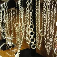necklaces,